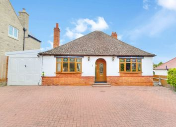 Thumbnail 3 bed detached bungalow for sale in Watering Lane, Collingtree, Northampton, Northamptonshire