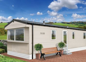 Thumbnail 3 bed mobile/park home for sale in Preston Road, Preston, Weymouth