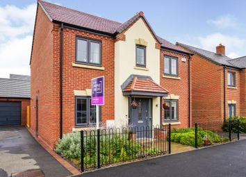 4 bed detached house for sale in Lionheart Avenue, Bishops Tachbrook, Leamington Spa CV33