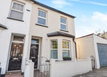 Thumbnail 3 bed property for sale in Florence Road, Beckenham
