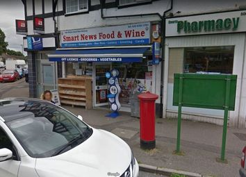 Thumbnail Retail premises for sale in Walton Road, West Molesey