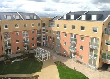 Thumbnail 1 bed flat to rent in Wooldridge Close, Greater London