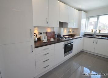 Thumbnail 2 bed semi-detached house for sale in The Tatton, Windermere Road, Manchester
