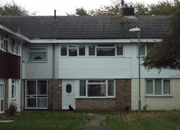 Thumbnail 3 bed terraced house for sale in Belstedes, Laindon, Basildon