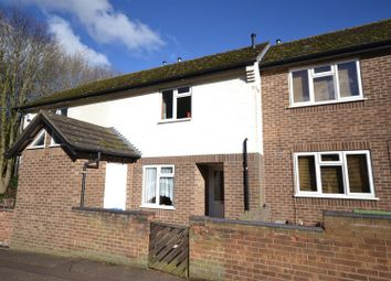 Thumbnail 2 bedroom terraced house for sale in Swafield Street, Norwich