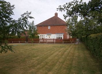Thumbnail 3 bed semi-detached house for sale in Clifford Close, Harlow Road, Matching Tye