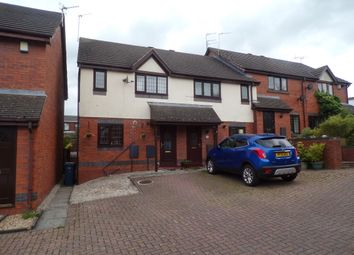 Thumbnail 3 bed town house for sale in Mill Court, Longridge