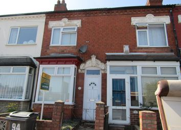 Thumbnail 2 bed property to rent in Reddings Lane, Tyseley, Birmingham