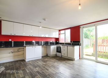 Thumbnail 4 bed terraced house to rent in Sheelin Grove, Bletchley, Milton Keynes
