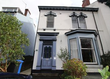 Thumbnail 2 bedroom flat to rent in Wostenholm Road, Sheffield