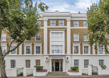 Thumbnail Flat for sale in Rossetti House, St Johns Wood