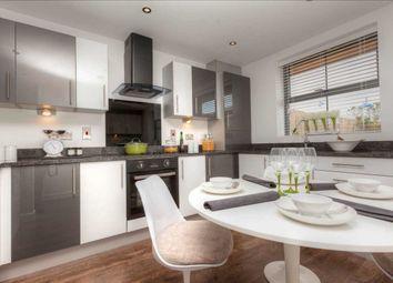 4 bed detached house for sale in Greene Street, Tadpole Garden Village, Swindon SN25