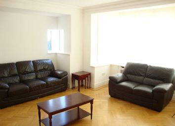 Thumbnail 5 bed semi-detached house to rent in Delamere Road, Ealing, London