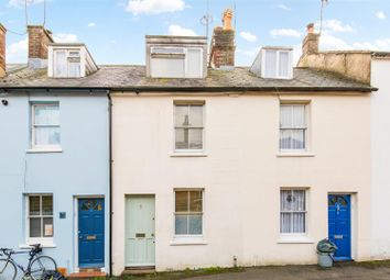 Thumbnail 2 bed terraced house for sale in Valence Road, Lewes