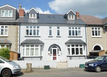 Thumbnail 2 bed flat to rent in Linden Road, Westbury Park, Bristol