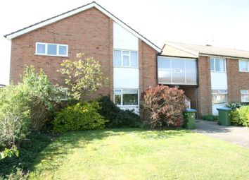 Thumbnail 2 bed flat to rent in Barnsite Close, Rustington, West Sussex
