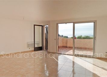 Thumbnail 4 bed property for sale in Provence-Alpes-Côte D'azur, Alpes-Maritimes, Cagnes Sur Mer