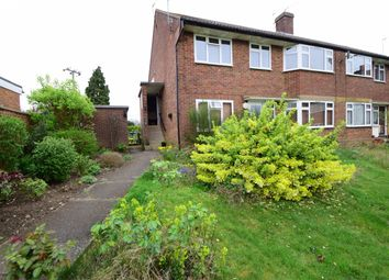 Thumbnail 2 bedroom maisonette for sale in Three Stiles, Benington Village, Stevenage, Hertfordshire