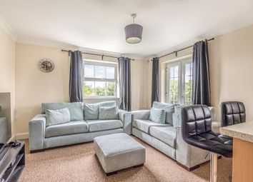 2 bed flat for sale in Jago Court, Newbury RG14