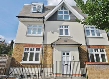 Thumbnail 3 bed flat for sale in Stile Hall Gardens, Chiswick, London