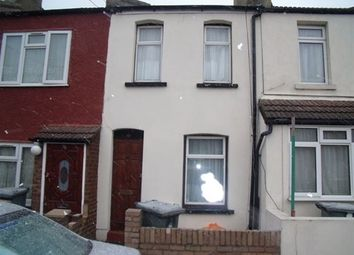 Thumbnail 2 bedroom terraced house to rent in Odessa Road, London