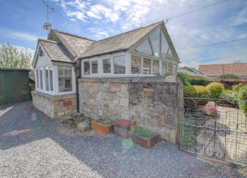 Thumbnail 2 bed cottage for sale in North End, Longhoughton, Alnwick