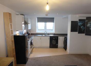 Thumbnail 1 bed flat to rent in The Cloisters, Great Western Street, Aylesbury
