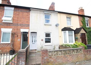 Thumbnail 2 bed terraced house to rent in Albany Road, Reading