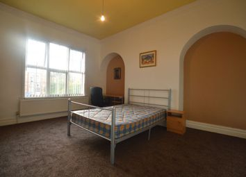 Thumbnail 1 bed flat to rent in Alexandra Road, Stoneygate