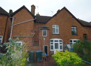 Thumbnail 2 bedroom flat to rent in Earlsdon Avenue North, Coventry, West Midlands