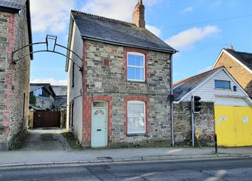 Thumbnail 2 bed terraced house to rent in St Thomas Road, Launceston