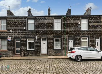 Thumbnail 2 bed terraced house for sale in Lime Street, Colne