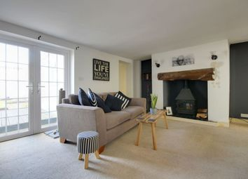 Thumbnail 2 bed terraced house for sale in High Street, High Bickington, Umberleigh
