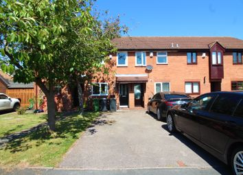 2 bed terraced house for sale in Grove Lane, Keresley End, Coventry CV7
