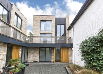 Thumbnail 2 bed semi-detached house to rent in Clapham Court Terrace, Kings Avenue, London