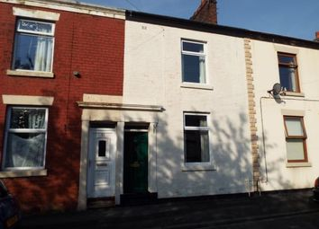 Thumbnail 2 bed terraced house for sale in Havelock Road, Bamber Bridge, Preston, Lancashire