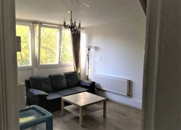 Thumbnail 2 bed shared accommodation to rent in Fenner Square, Clapham Junction, London
