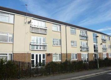 Thumbnail 2 bed flat for sale in Fane Drive, Berinsfield, Wallingford