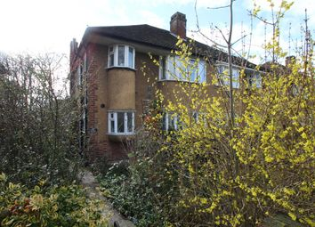 1 bed maisonette for sale in Staines Road, Bedfont, Feltham TW14