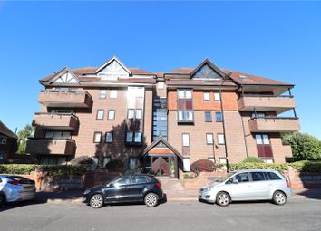 Saffrons Mead, 2 Grassington Road, Eastbourne, East Sussex BN20. 2 bed flat for sale
