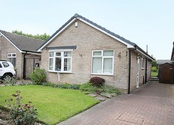 Thumbnail 3 bed bungalow for sale in Green Chase, Eckington, Sheffield, Derbyshire
