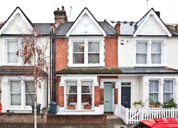 Thumbnail 3 bed terraced house for sale in Geraldine Road, London