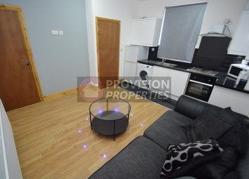 Thumbnail 2 bed terraced house to rent in Thornville Mount, Hyde Park, Leeds