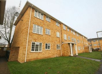 Thumbnail 3 bed flat to rent in Lark Avenue, Staines-Upon-Thames, Surrey