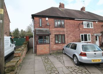 Thumbnail 3 bedroom semi-detached house to rent in Frame Lane, Doseley, Telford