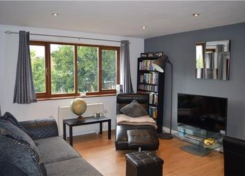 Thumbnail 2 bedroom flat to rent in Grove Road, Chadwell Heath, Romford