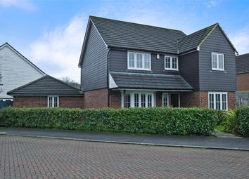 4 bed detached house for sale in Kennard Way, Ashford, Kent TN24
