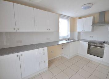 Thumbnail 1 bed flat to rent in Station Road, Rainham, Gillingham