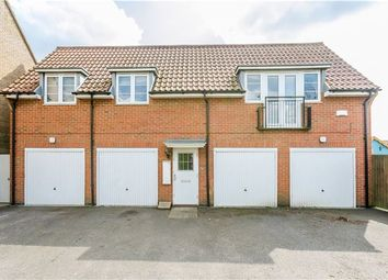 Thumbnail 2 bed flat for sale in Gateway Gardens, Ely