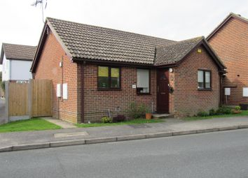 Thumbnail 2 bed detached bungalow for sale in Cornwallis Avenue, Herne Bay